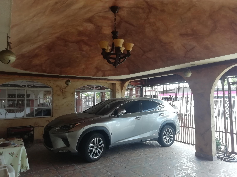 Casa Panama>Arraijan>Vista Alegre - Venta:140.000 US Dollar - codigo: 21-6088