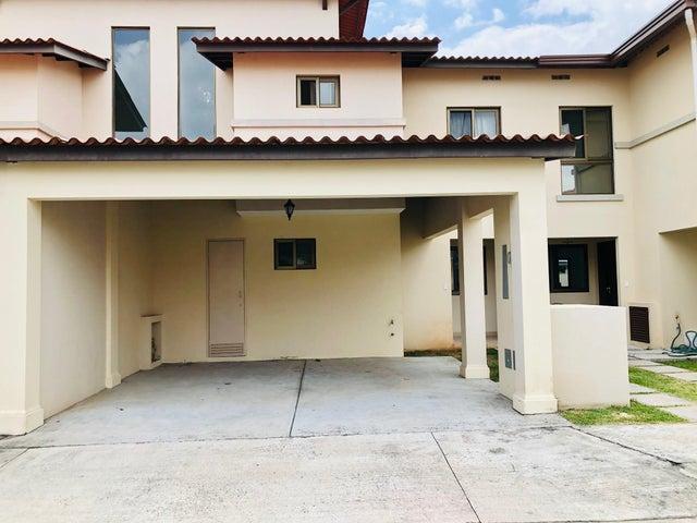 Casa Panama>Panama>Panama Pacifico - Alquiler:1.200 US Dollar - codigo: 21-6090