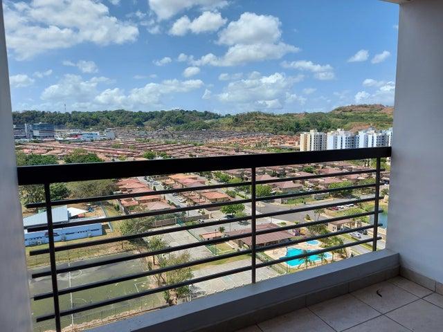 Apartamento Panama>Panama>Condado del Rey - Alquiler:950 US Dollar - codigo: 21-6089