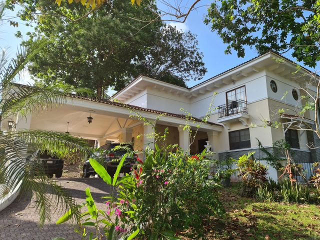 Casa Panama>Panama>El Dorado - Alquiler:7.000 US Dollar - codigo: 21-6154