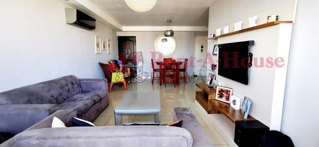 Apartamento Panama>Panama>San Francisco - Venta:180.000 US Dollar - codigo: 21-8367