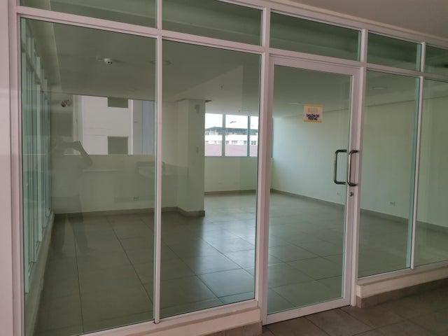 Apartamento Panama>Panama>Hato Pintado - Alquiler:650 US Dollar - codigo: 21-6232