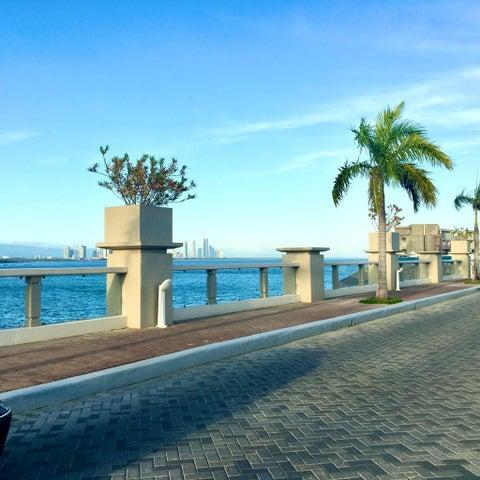 Apartamento Panama>Panama>Punta Pacifica - Alquiler:6.500 US Dollar - codigo: 21-6234