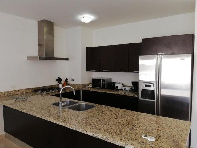 Apartamento Panama>Panama>Panama Pacifico - Alquiler:1.100 US Dollar - codigo: 21-6241