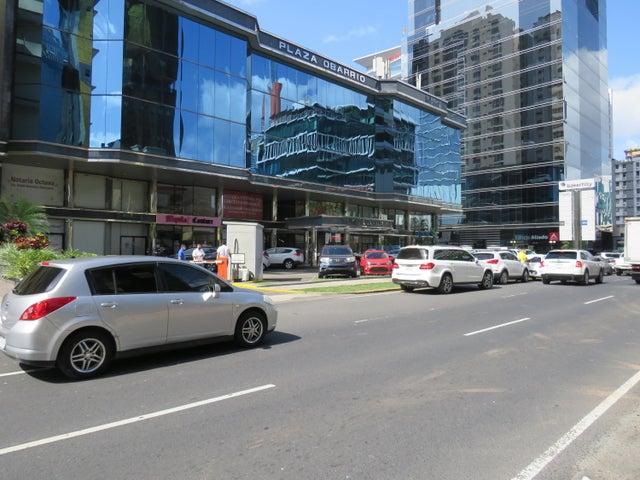 Oficina Panama>Panama>Obarrio - Alquiler:1.678 US Dollar - codigo: 21-6321