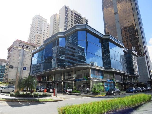Oficina Panama>Panama>Obarrio - Alquiler:1.424 US Dollar - codigo: 21-6323