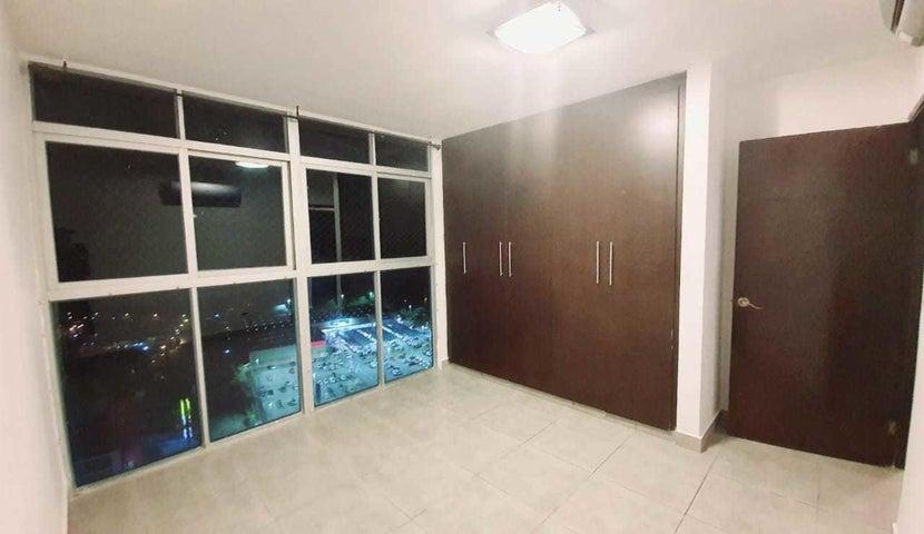 Apartamento Panama>Panama>Villa de las Fuentes - Alquiler:1.000 US Dollar - codigo: 21-6329