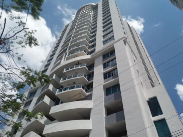 Apartamento Panama>Panama>El Cangrejo - Alquiler:1.100 US Dollar - codigo: 21-6369