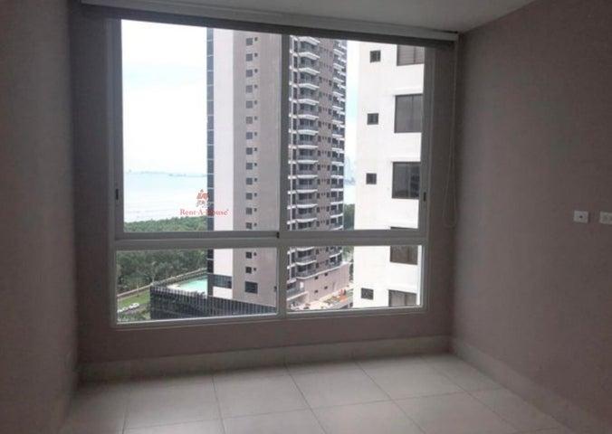 Apartamento Panama>Panama>Costa del Este - Alquiler:1.550 US Dollar - codigo: 21-6477