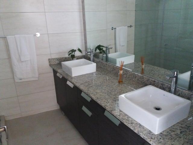 Apartamento Panama>Panama>El Cangrejo - Venta:510.000 US Dollar - codigo: 21-6491
