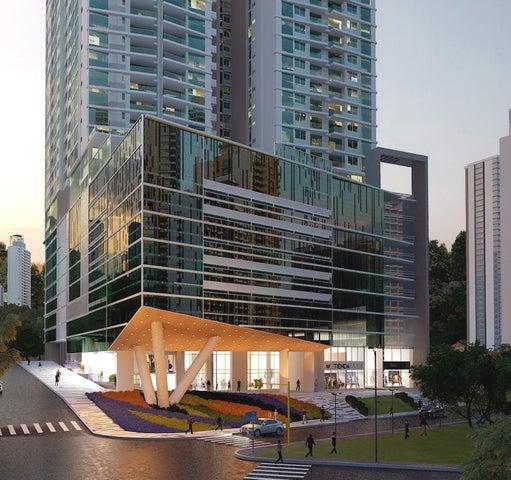 Apartamento Panama>Panama>Bellavista - Venta:1.164.000 US Dollar - codigo: 21-6493
