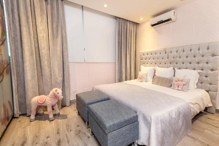 Apartamento Panama>Panama>Paitilla - Venta:480.000 US Dollar - codigo: 21-6500