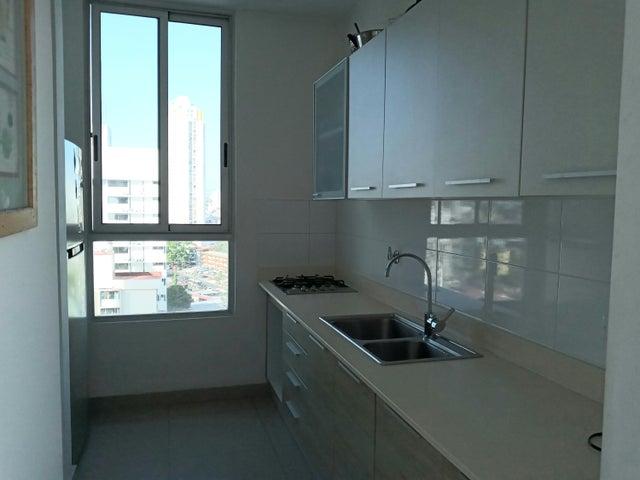 Apartamento Panama>Panama>El Carmen - Venta:153.000 US Dollar - codigo: 21-6526