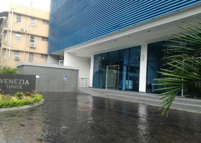Apartamento Panama>Panama>El Carmen - Venta:180.000 US Dollar - codigo: 21-6531