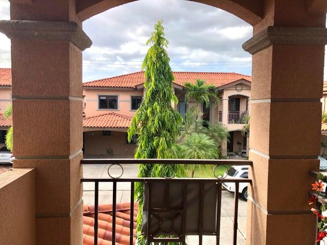 Casa Panama>Panama>Versalles - Venta:250.000 US Dollar - codigo: 21-6538