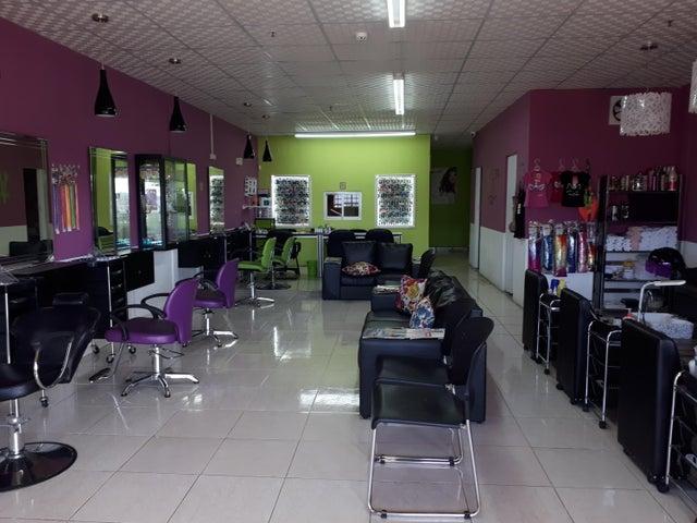 Local Comercial Panama>Arraijan>Vista Alegre - Venta:19.000 US Dollar - codigo: 21-6561