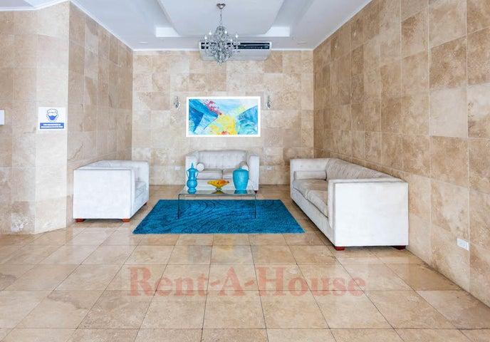 Apartamento Panama>Panama>San Francisco - Venta:349.000 US Dollar - codigo: 21-6566