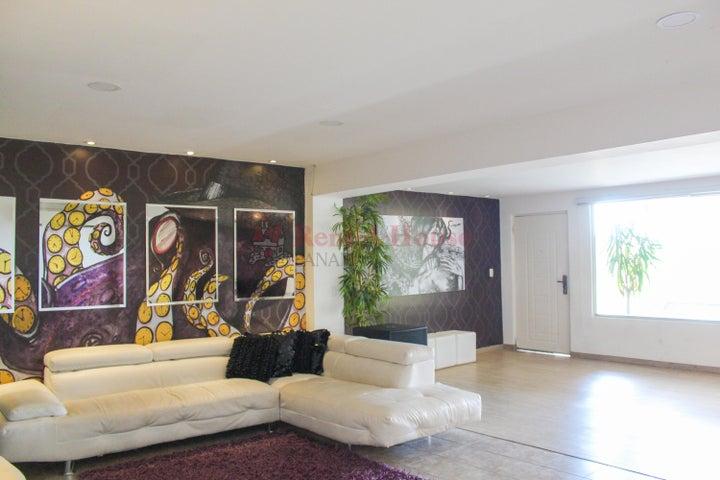 Casa Panama>Panama>Altos de Panama - Venta:370.000 US Dollar - codigo: 21-4059