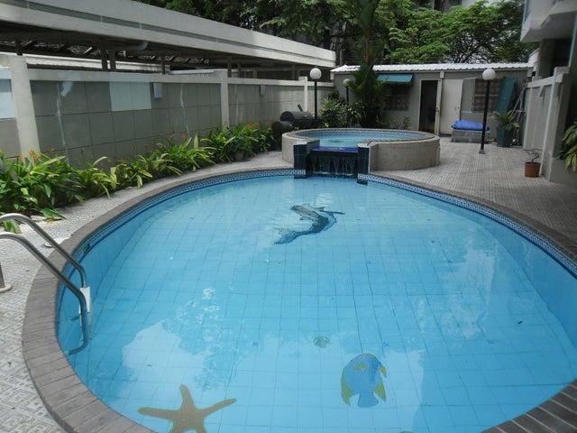 Apartamento Panama>Panama>San Francisco - Venta:228.000 US Dollar - codigo: 21-6587