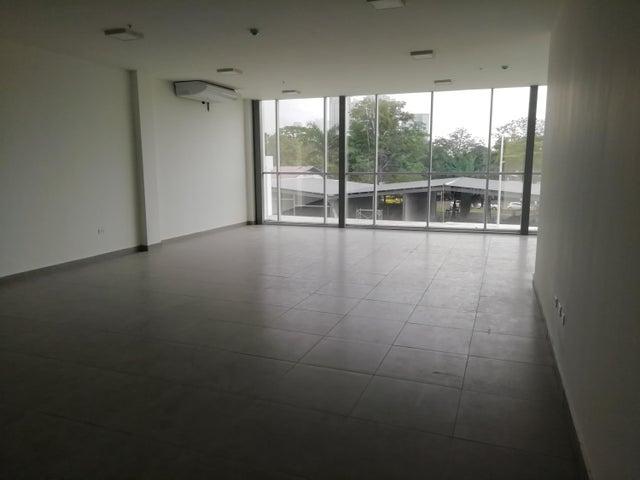 Oficina Panama>Panama>Parque Lefevre - Alquiler:860 US Dollar - codigo: 21-6594