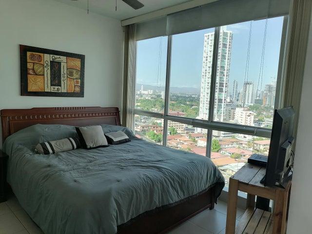 Apartamento Panama>Panama>San Francisco - Venta:195.000 US Dollar - codigo: 21-6598