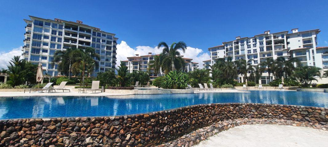 Apartamento Panama>Panama>Santa Maria - Alquiler:3.500 US Dollar - codigo: 21-6608