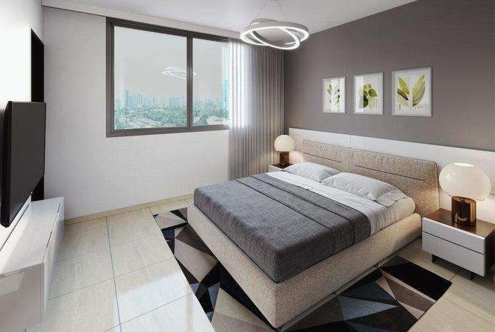 Apartamento Panama>Panama>El Carmen - Venta:187.059 US Dollar - codigo: 21-6703