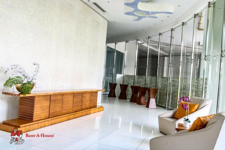 Apartamento Panama>Panama>Punta Pacifica - Venta:500.000 US Dollar - codigo: 21-6