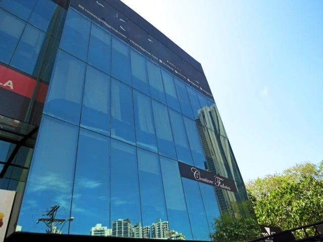 Oficina Panama>Panama>Marbella - Alquiler:1.300 US Dollar - codigo: 21-6768