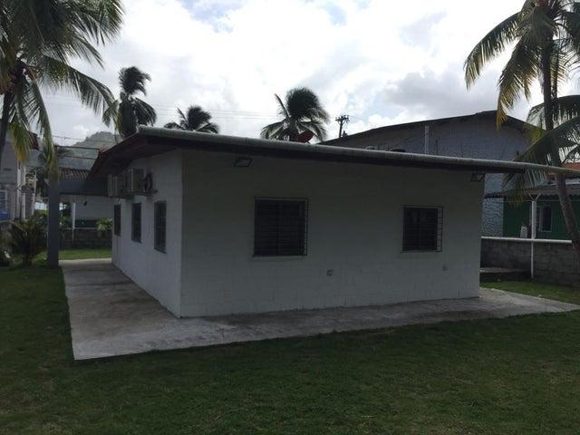 Casa Colon>Colón>Colon - Venta:130.000 US Dollar - codigo: 21-6844
