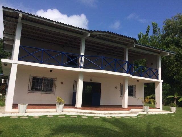 Casa Colon>Colón>Colon - Venta:570.000 US Dollar - codigo: 21-6846
