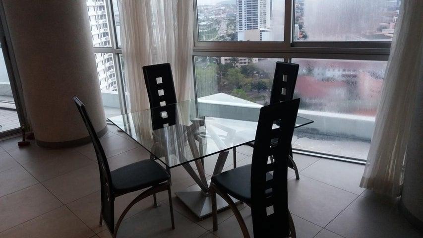Apartamento Panama>Panama>Avenida Balboa - Venta:285.000 US Dollar - codigo: 21-7028