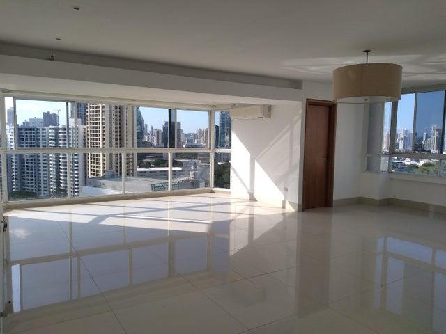 Apartamento Panama>Panama>Paitilla - Alquiler:1.100 US Dollar - codigo: 21-7064