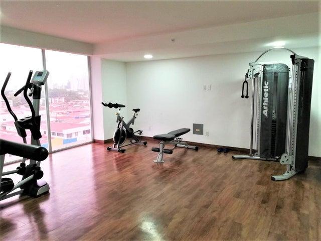 Apartamento Panama>Panama>Parque Lefevre - Alquiler:800 US Dollar - codigo: 21-7112