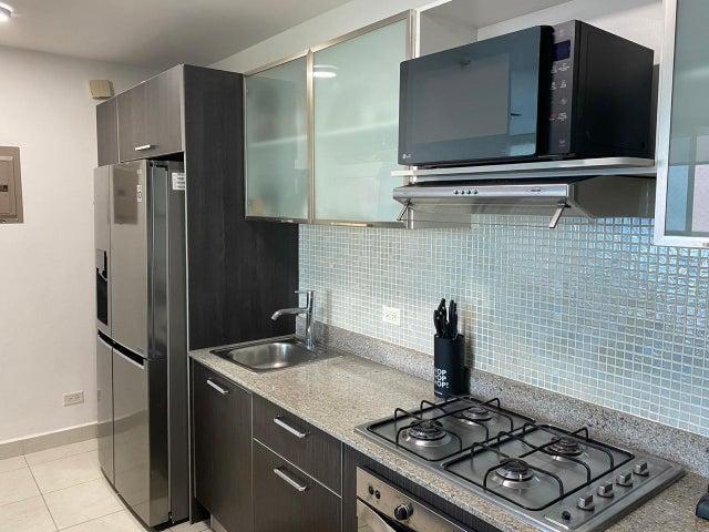 Apartamento Panama>Panama>El Cangrejo - Venta:190.000 US Dollar - codigo: 21-2699