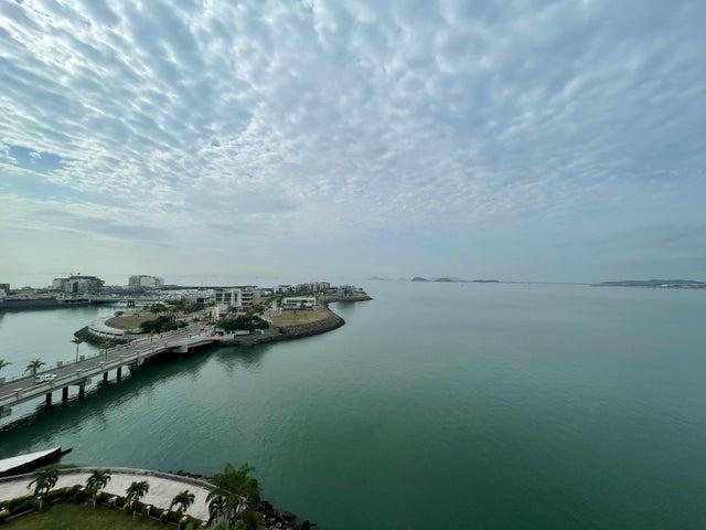 Apartamento Panama>Panama>Punta Pacifica - Venta:1.490.000 US Dollar - codigo: 21-7286