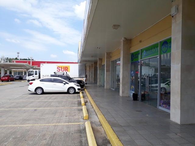 Local Comercial Panama>Panama>Tocumen - Alquiler:2.000 US Dollar - codigo: 21-7315