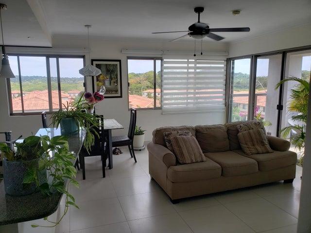 Apartamento Panama>Panama>Panama Pacifico - Alquiler:1.150 US Dollar - codigo: 21-7330