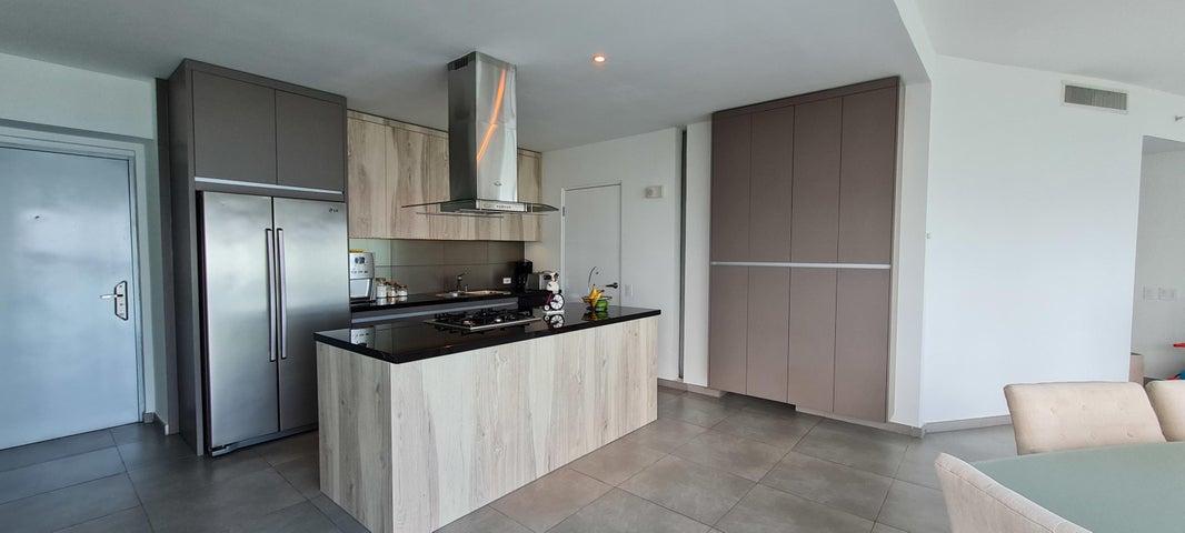 Apartamento Panama>Panama>Avenida Balboa - Venta:499.000 US Dollar - codigo: 21-7337
