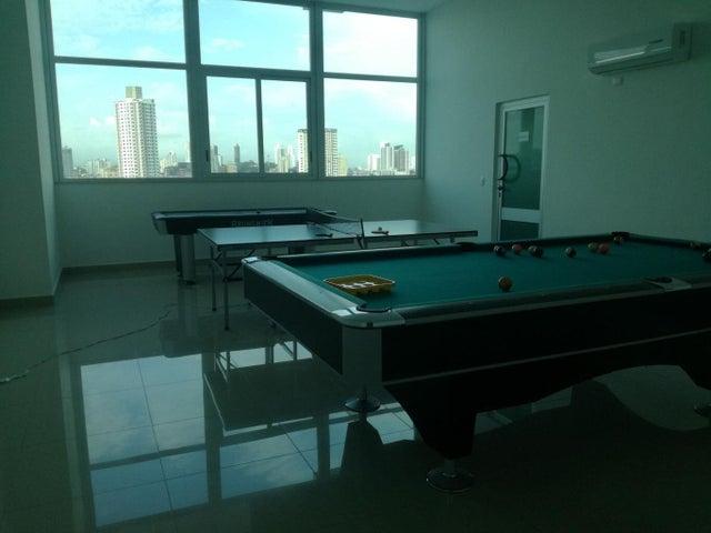 Apartamento Panama>Panama>El Carmen - Alquiler:800 US Dollar - codigo: 21-7375