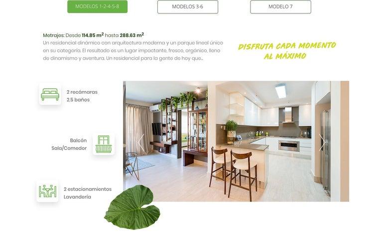 Apartamento Panama>Panama>Panama Pacifico - Venta:286.000 US Dollar - codigo: 21-7434