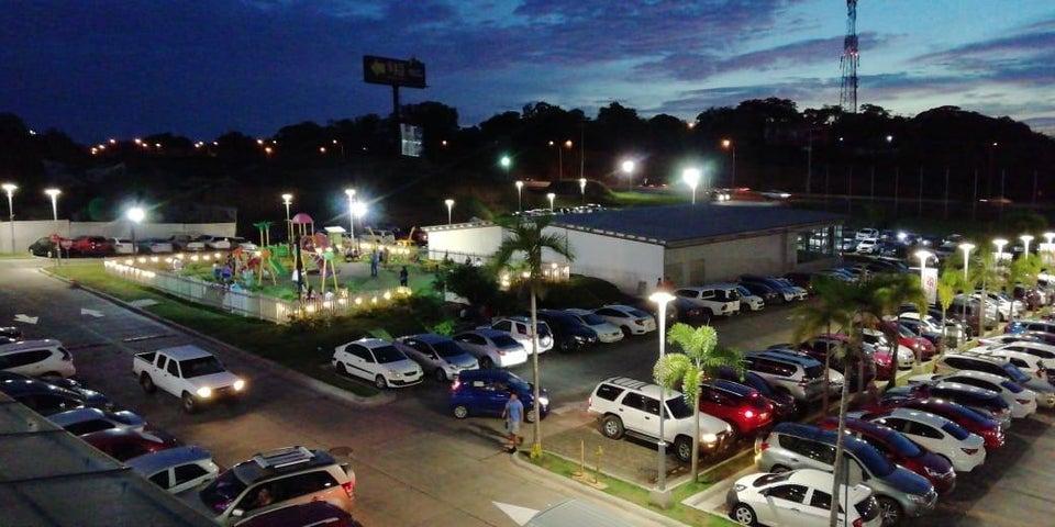 Local Comercial Panama>La chorrera>Chorrera - Alquiler:500 US Dollar - codigo: 21-7377