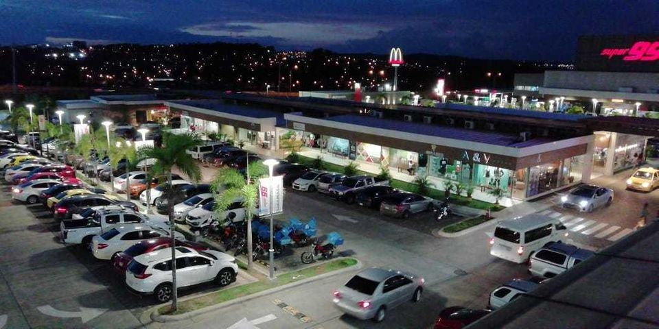 Local Comercial Panama>La chorrera>Chorrera - Alquiler:1.225 US Dollar - codigo: 21-7380