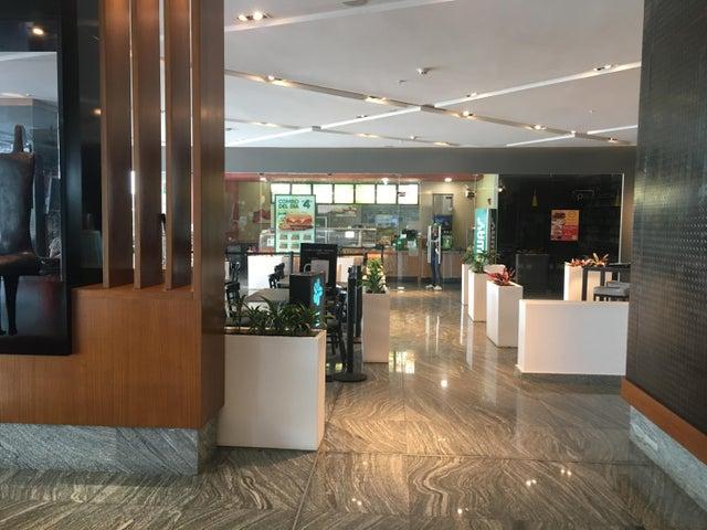 Oficina Panama>Panama>Santa Maria - Alquiler:2.325 US Dollar - codigo: 21-7383