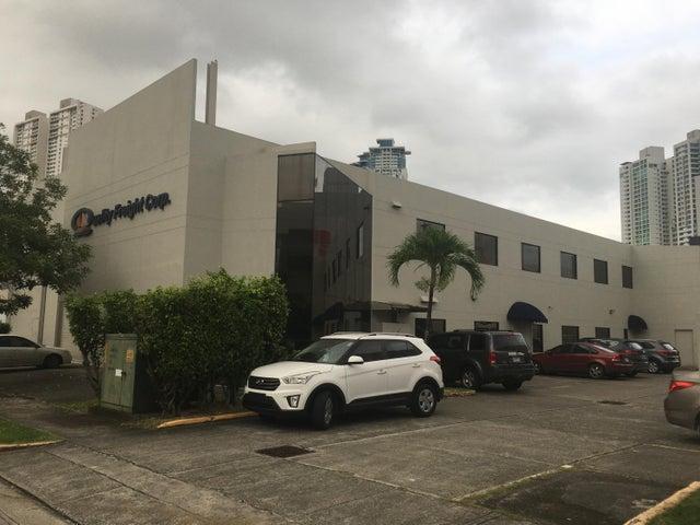 Oficina Panama>Panama>Costa del Este - Alquiler:3.740 US Dollar - codigo: 21-7389