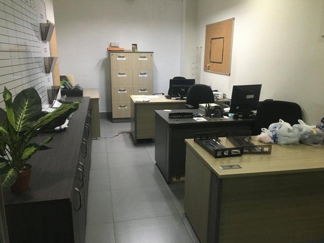 Oficina Panama>Panama>Costa del Este - Alquiler:3.950 US Dollar - codigo: 21-7390