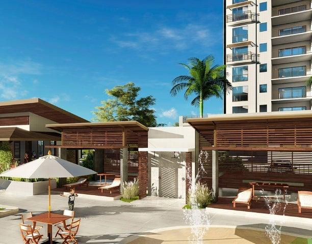 Apartamento Panama>Panama>Panama Pacifico - Venta:349.000 US Dollar - codigo: 21-7435