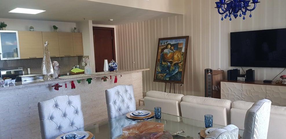 Apartamento Panama>Panama>Punta Pacifica - Venta:270.000 US Dollar - codigo: 21-7441
