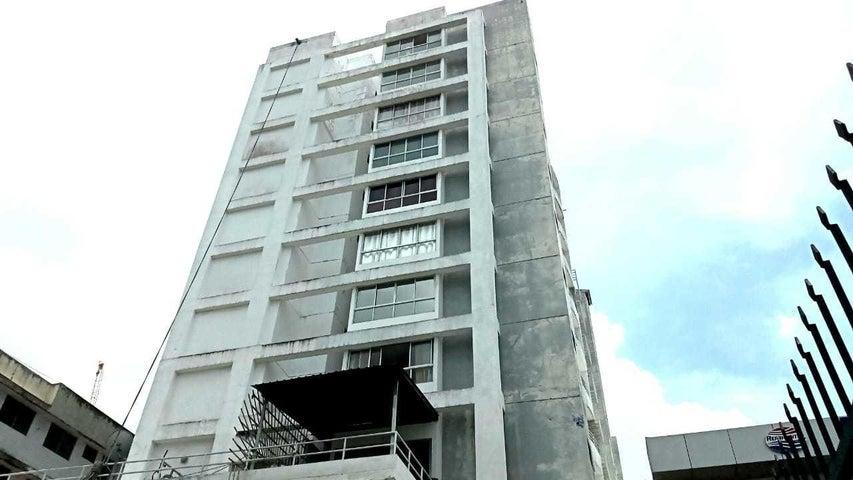 Apartamento Panama>Panama>Via España - Venta:120.000 US Dollar - codigo: 21-7476