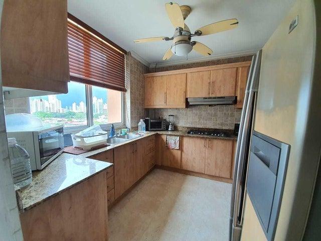 Apartamento Panama>Panama>Punta Pacifica - Venta:253.000 US Dollar - codigo: 21-7494